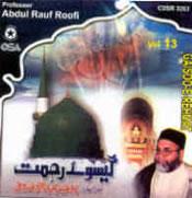 Abdul Rauf Rufi